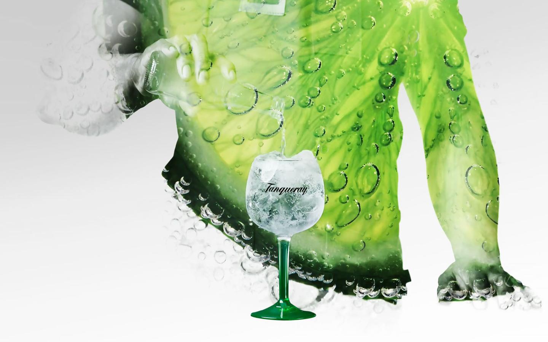 Gin-Spiration