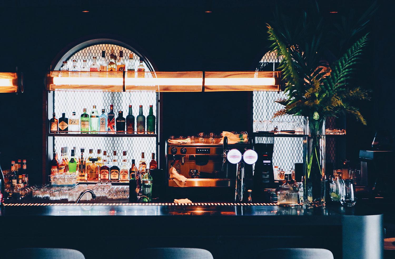 The Tavernist: Food Adventure