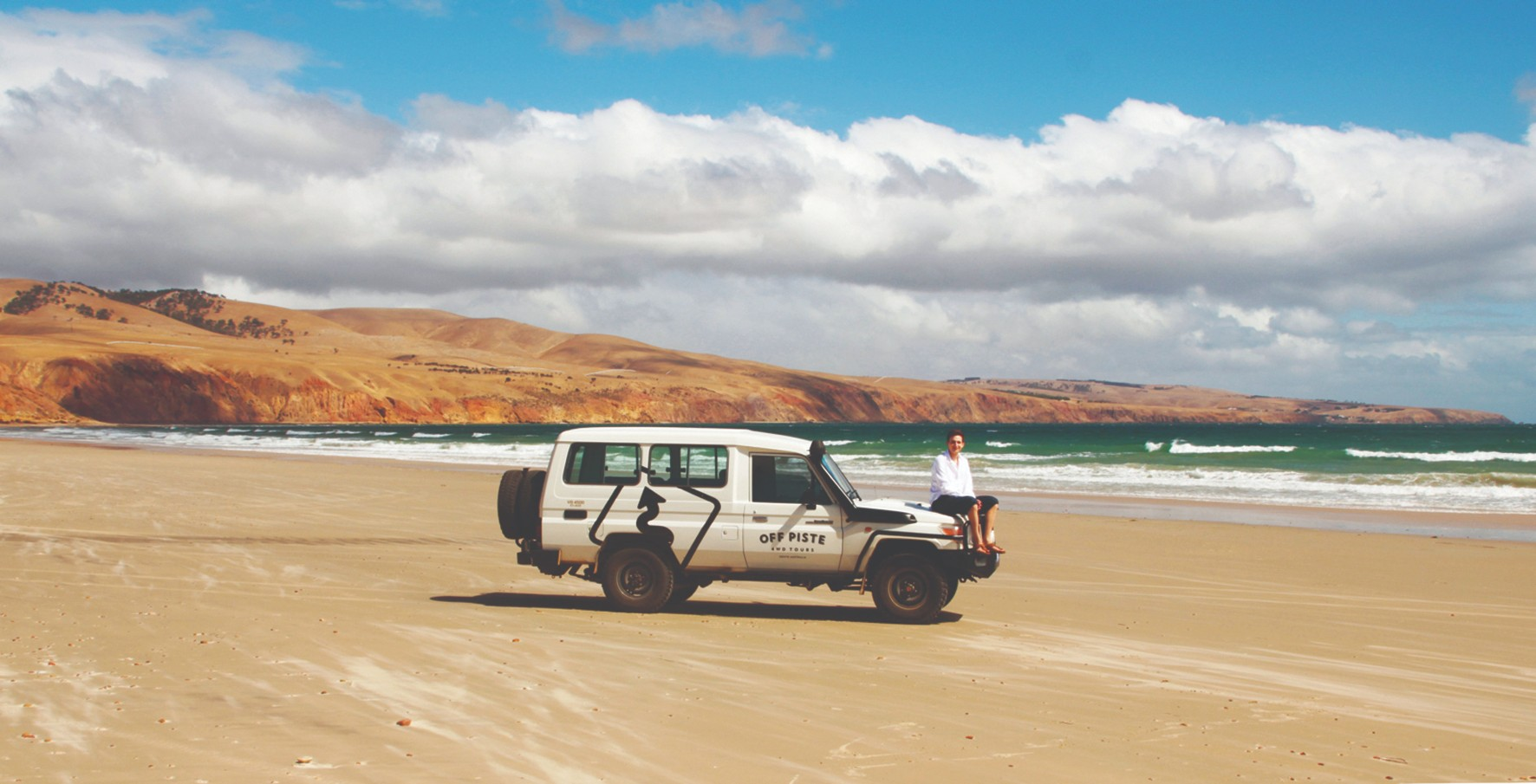 The Gold List 2020 Best International Destination — Adelaide, South Australia