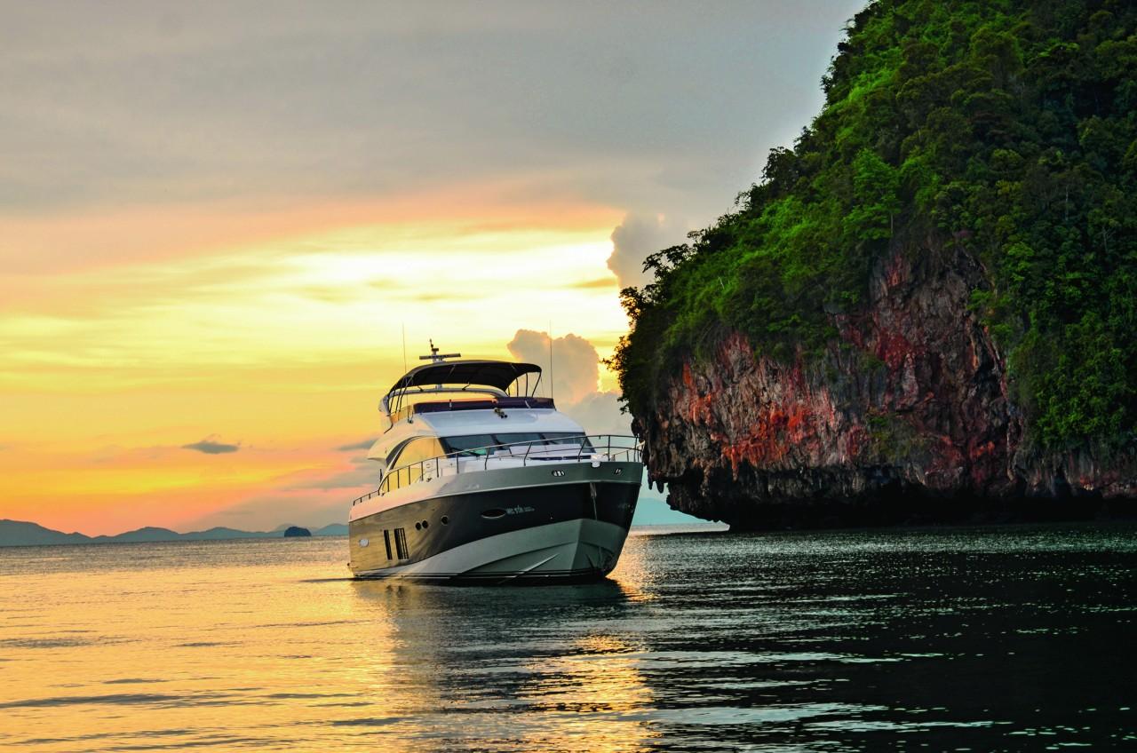 The Gold List 2020 Best International Destination — Thailand