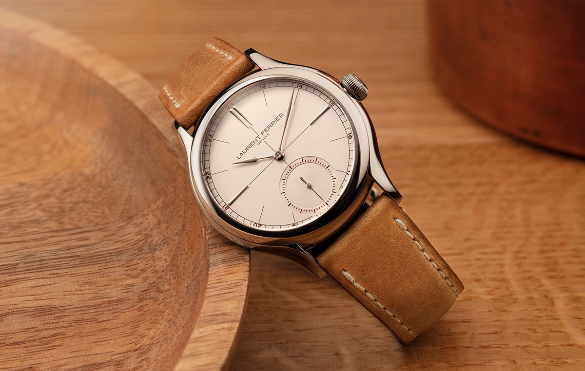 LAURENT FERRIER: Classic Origin Opaline