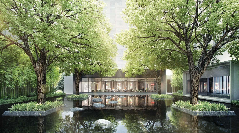 Four Seasons Hotel Bangkok at Chao Phraya River: A New Charismatic Designer Hotel