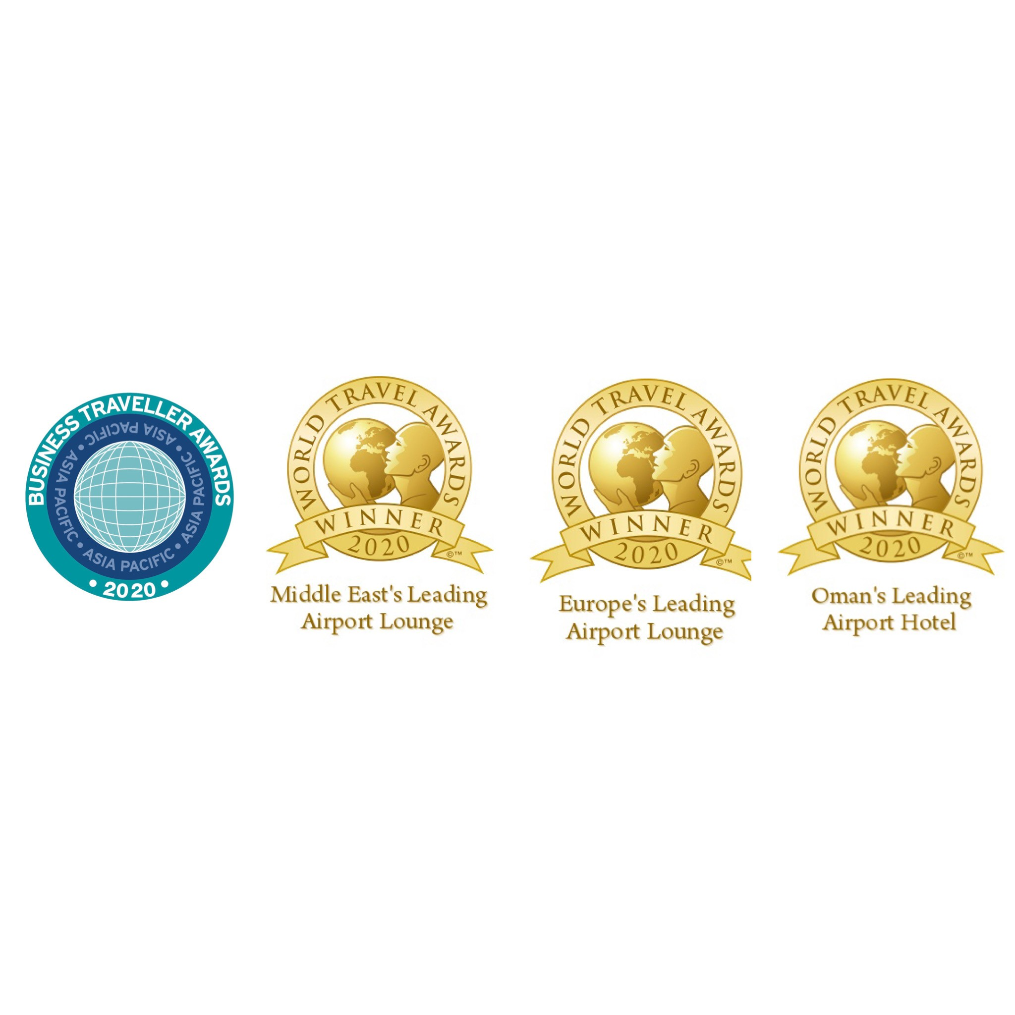 Plaza Premium Group: Recognised by Industry Leading Accolades