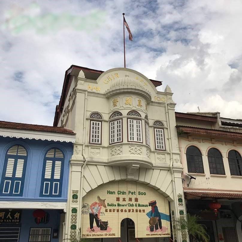 The In-depth Ipoh Tour