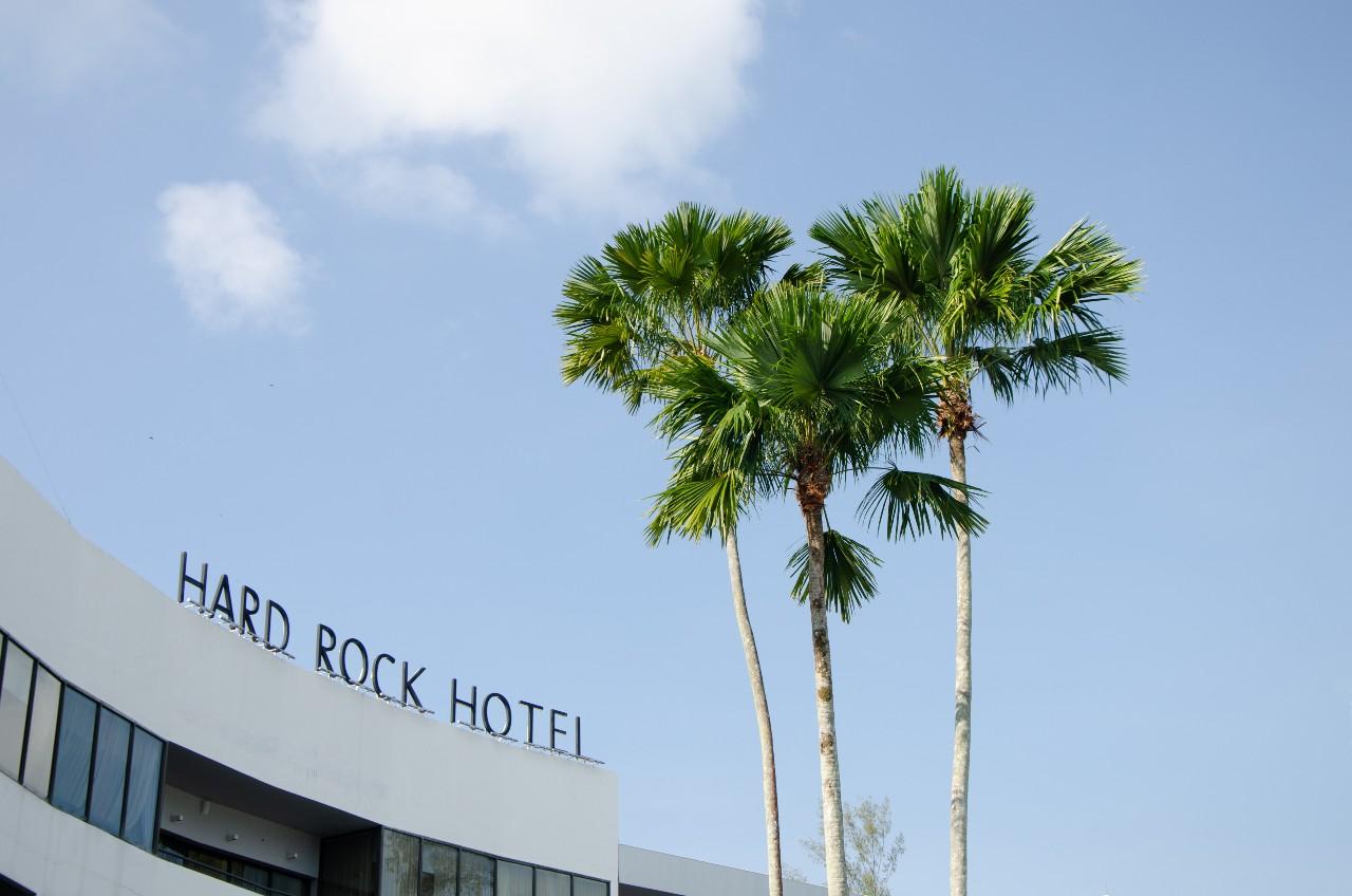 Hard Rock Hotel Penang: Have A Rock N Roll Holiday
