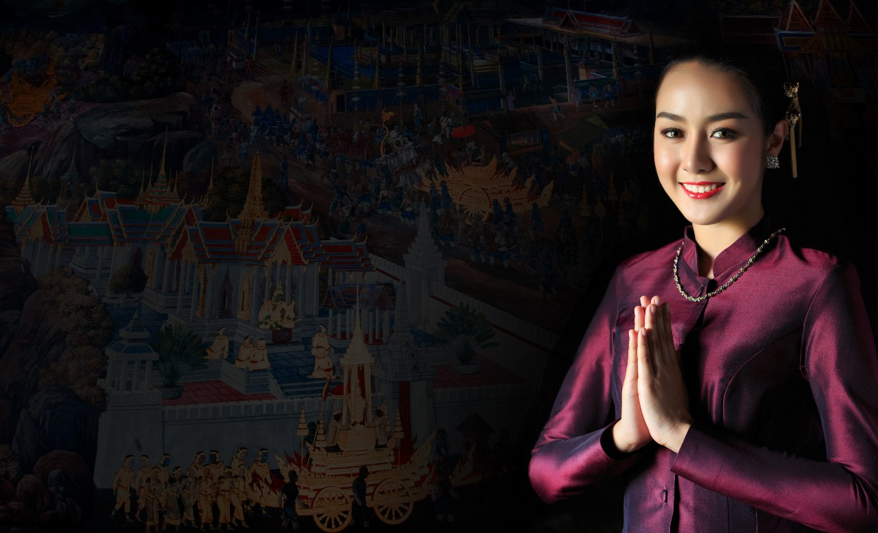 Thailand's White Glove Service with a Smile