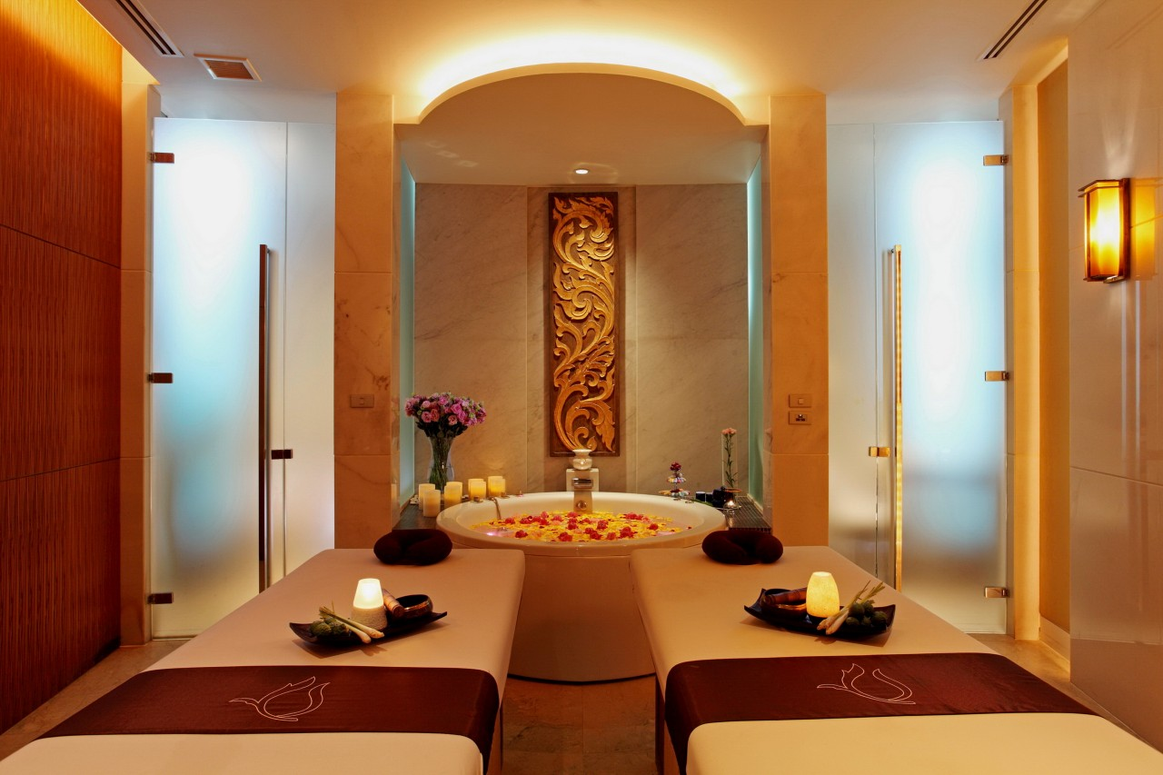 The Touch of Thailand: SPA and Wellness