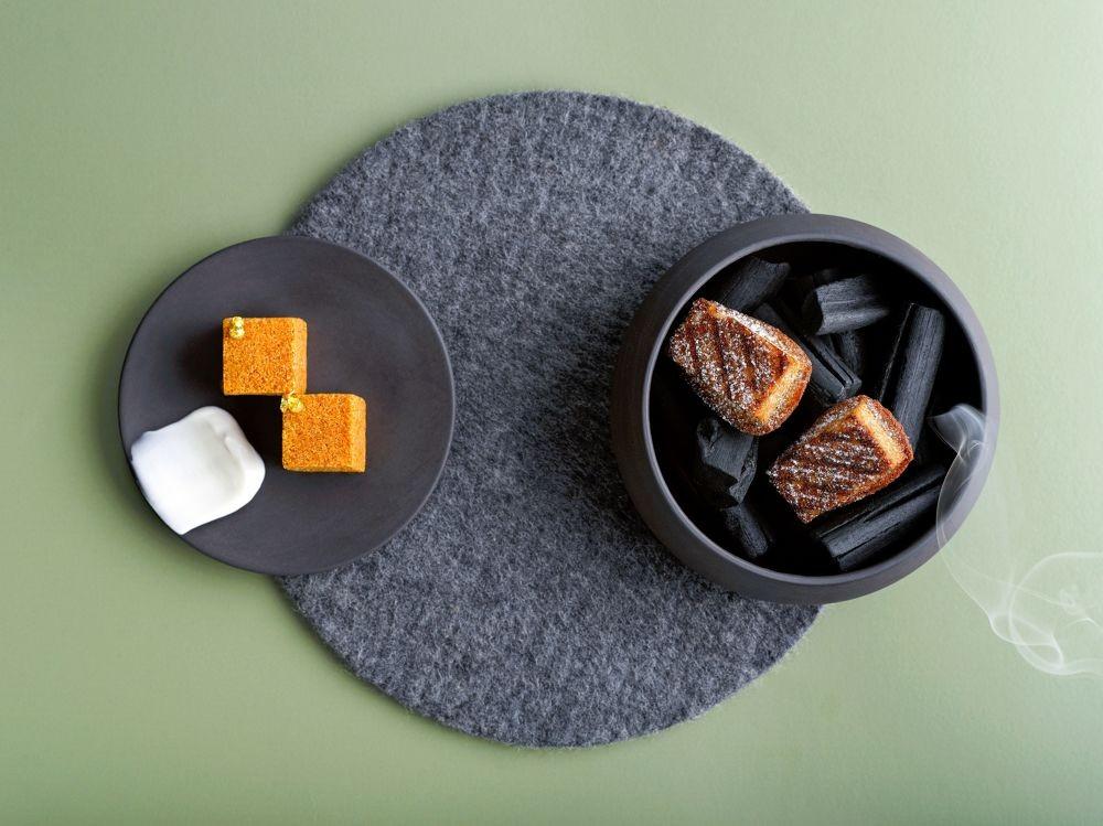 Savour Michelin Gourmet in Taiwan