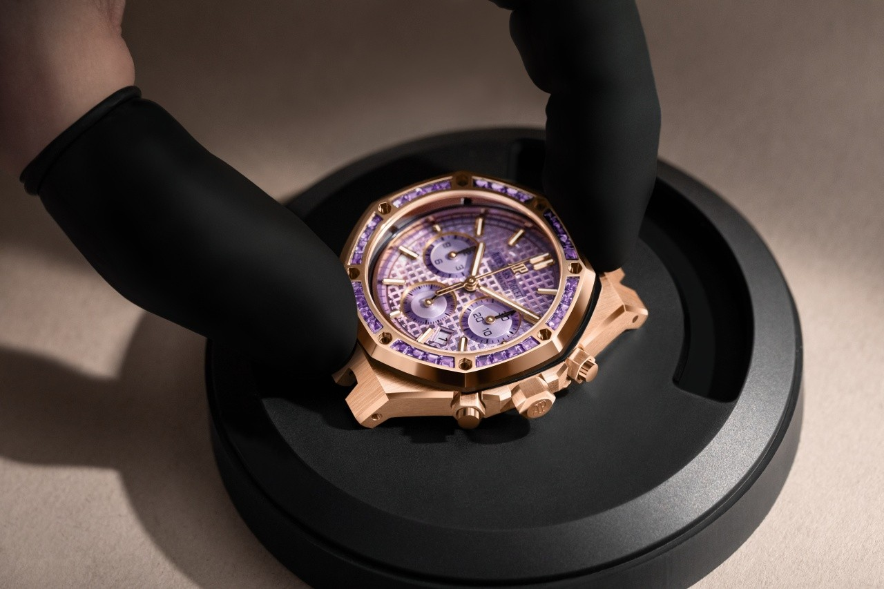 Audemars Piguet's Multifaceted Personality Watches