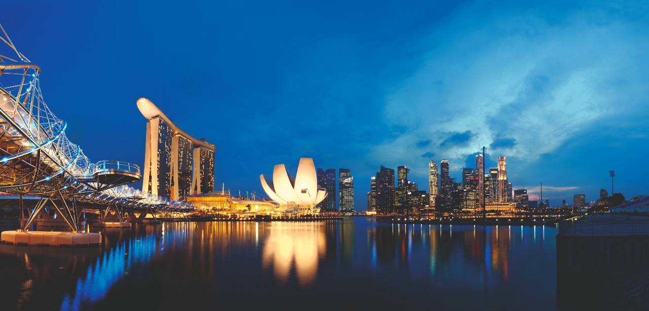 Flying with Singapore Airlines to Top 10 Destinations