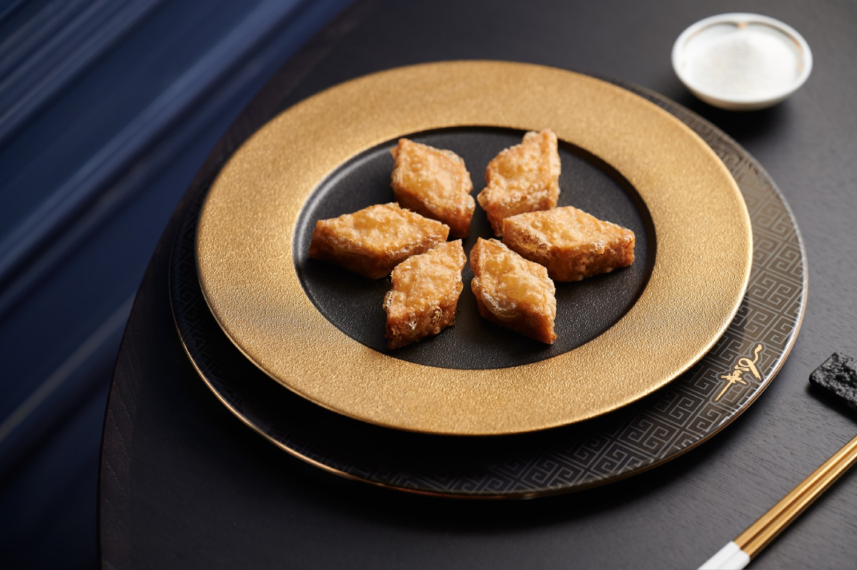 Mandarin Oriental Hotels in Asia: Tribute To Cantonese Cuisine