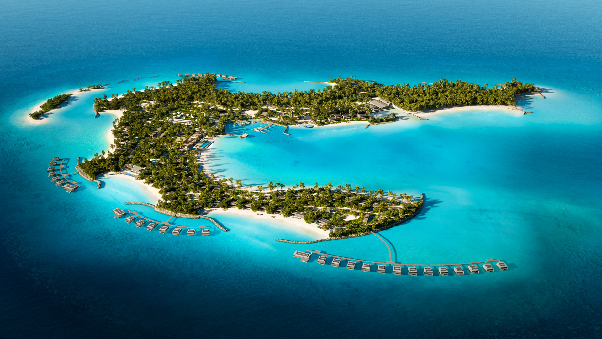 Flying with Singapore Airlines to Maldives