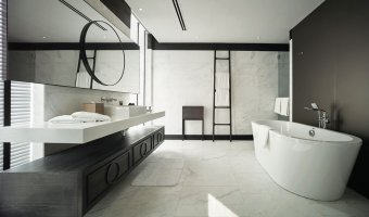 Premier Suite-bathroom
