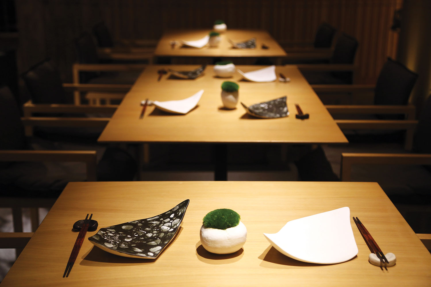 Paul Kwok: The Man Behind the Famous Restaurants
