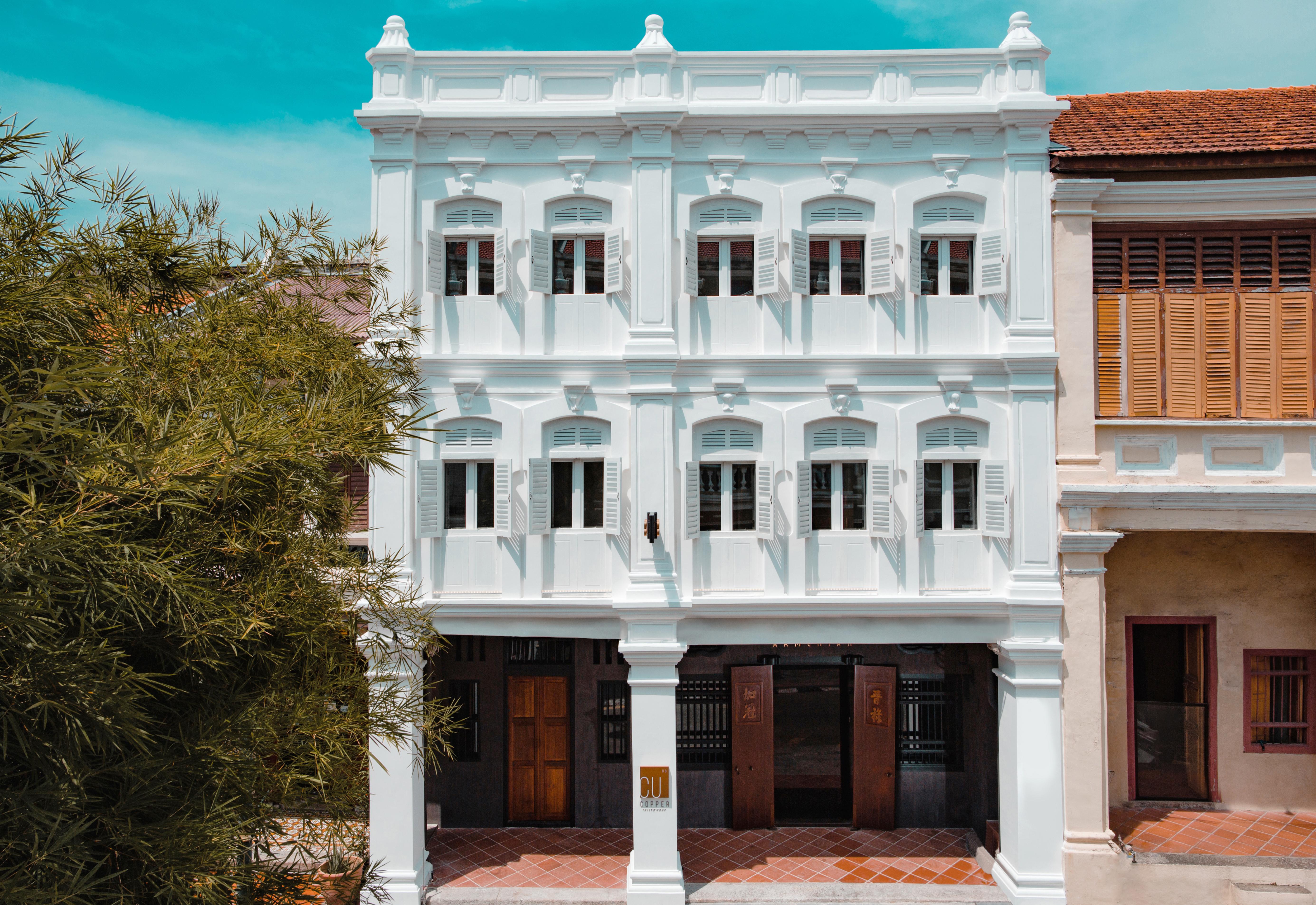 88 Armenian: Redefining Luxury
