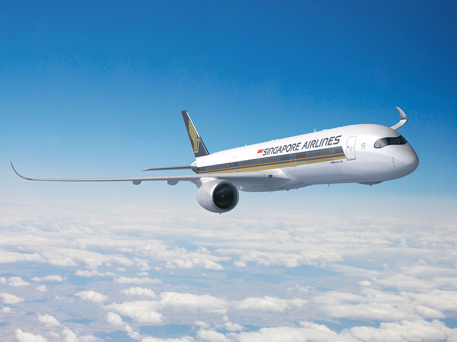 Singapore Airlines: Experience The Heart of The World's Longest Flights
