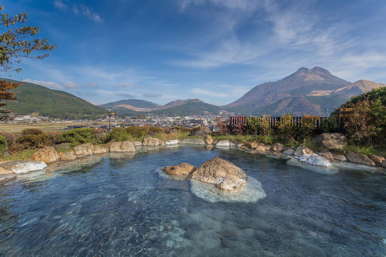 Kyushu: The Rejuvenating Onsen Island