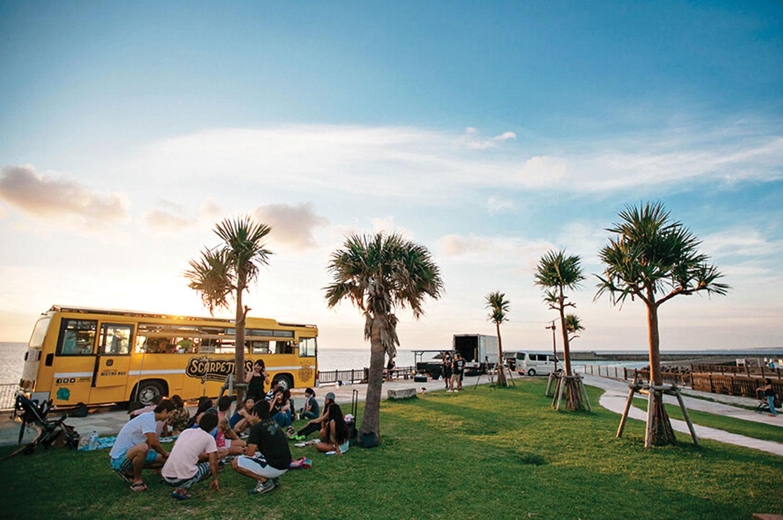 Gastronomic Journey at Okinawa