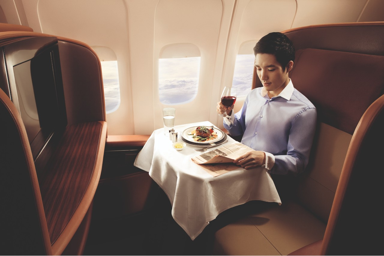 Singapore Airlines: Awards and Achievements