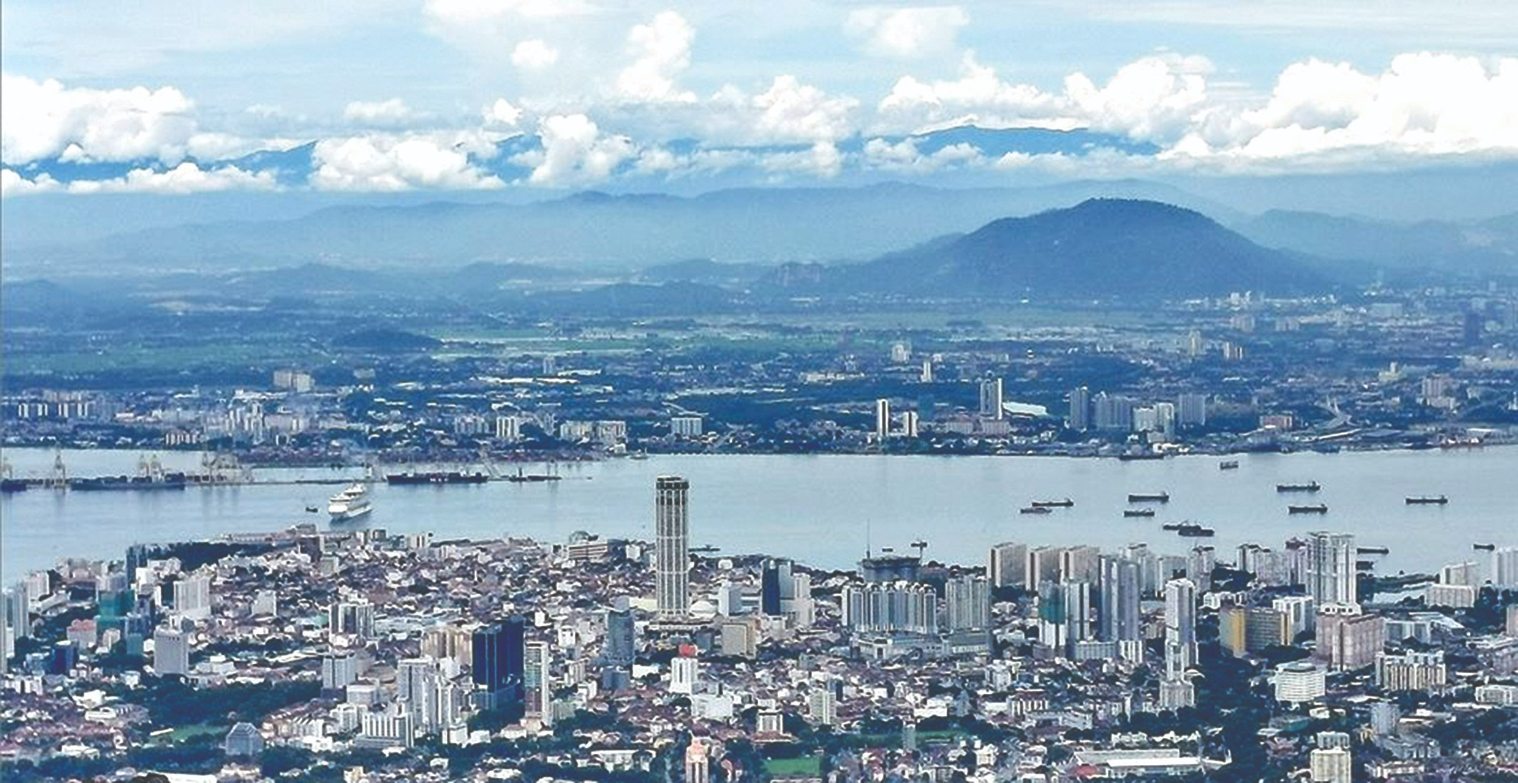 The Gold List 2020 Malaysia Best Destination — Penang