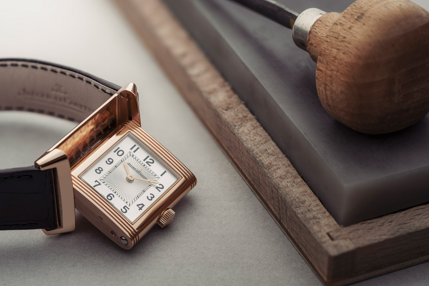 Celebrate Time with Jaeger-LeCoultre