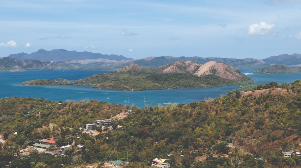 The Gold List 2020 Best International Destination — Coron, The Philippines