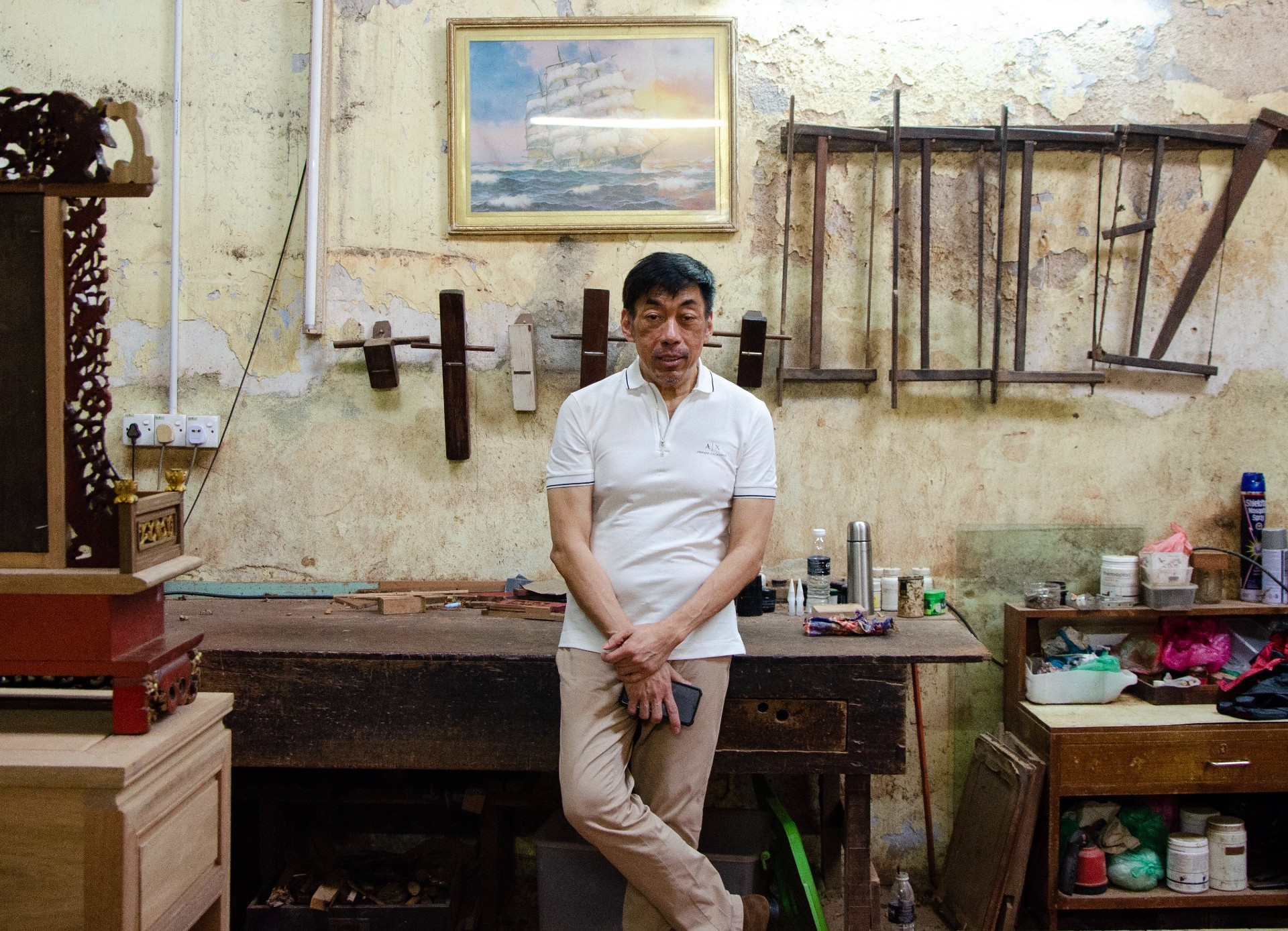 Christopher Ong: A Passionate Hotelier