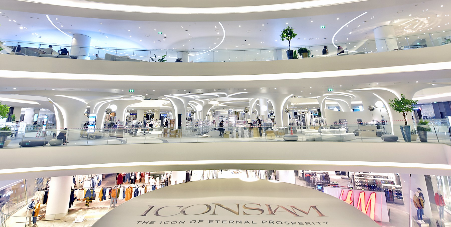 ICONSIAM: The Icon Of Exquisiteness