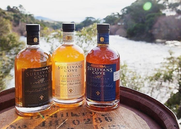 Sullivan's Cove Whisky